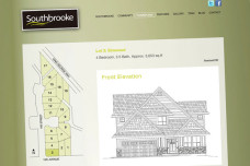 Southbrooke brochure site
